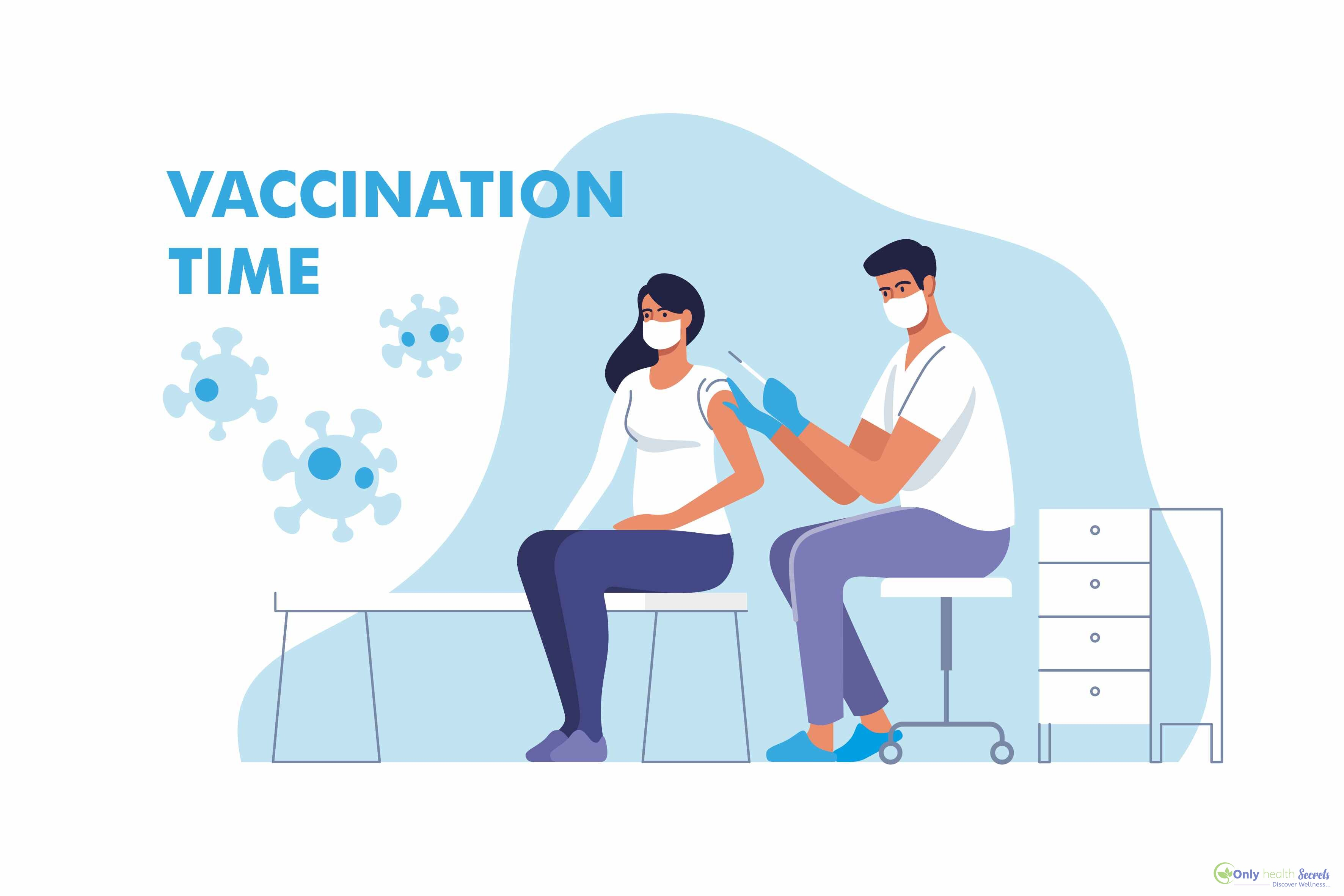 Why is it so important to take a second dose of the Covid-19 Vaccine?